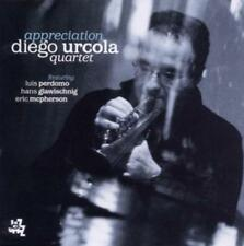 Urcola,Diego - Appreciation (OVP)