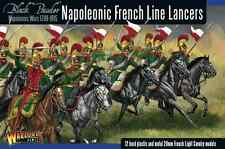 Warlord games WGN-FR-13 - french line lanciers 1789 - 1815 28mm figures
