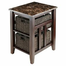 Winsome Zoey Side Table