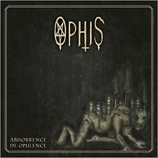 OPHIS - Abhorrence In Opulence  (Ltd.2-LP) DLP