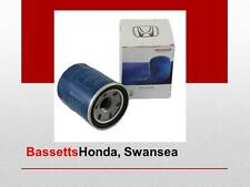 GENUINE HONDA OIL FILTER PETROL MODELS