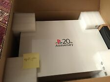 PlayStation 4 20 Aniversario (PS4 Edición Especial 20th Anniversary) NUEVA