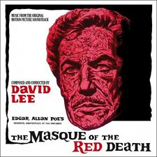 The Masque Of The Red Death - Complete Score - Limited 1000 - David Lee