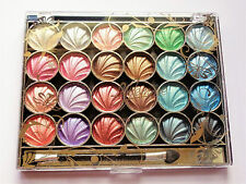La Femme 24 Colour Shimmer Eye Shadow Palette