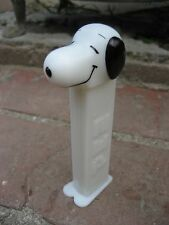 Snoopy Peanuts Vintage Pez 1958/66 United Feature Syndicate Inc Slovenia