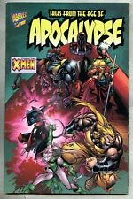 GN/TPB X-Men Tales From The Age Of Apocalypse / Adam Kubert newsstand variant