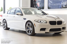 BMW: M5 4dr Sdn