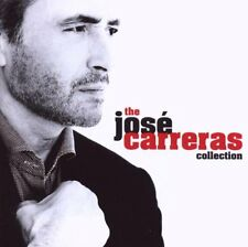 Jose Carreras - The Collection (2xCD 41 tracks 2009) NEW