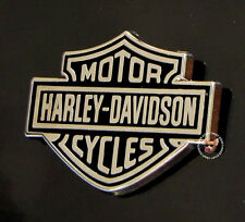 HARLEY DAVIDSON CLASSIC BAR AND SHIELD MOTORCYCLE VEST JACKET PIN BIKER