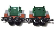 Lego Castle Mineral transport Train set_from 7036
