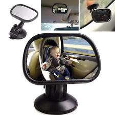 specchio specchietto retrovisore interno bambini sicurezza per auto universale