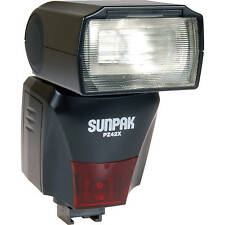 Sunpak PZ42X AF TTL Flashgun for Sony Digital Camera. London