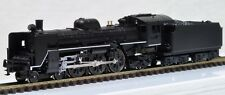 Kato 2013 JNR Steam Locomotive c57, n scale, ships from the USA