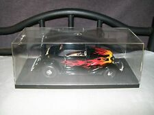 HARLEY-DAVIDSON DIECAST 1933 ROADSTER - 2006 EDITION with DISPLAY CASE