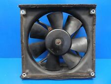 Porsche 911 964 & 993 OEM Bosch Oil Cooler Fan + Shroud (TESTED) 96462403501