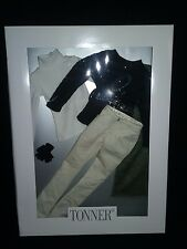 TONNER OUTFIT CHELSEA LOOK NRFB 2011 MALE FASHION LE 300 FITS MATT O'NEILL DOLL