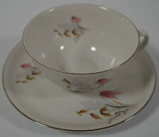 Royal Duchess Fine China Bavaria Germany Cup and Saucer