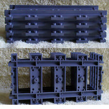 4 - Lego Straight Train Track NEW 7499,7938,7939,10111,10219,60051,60052,60098