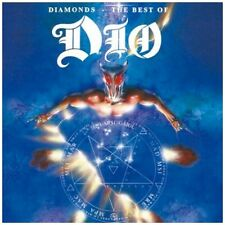 Dio - Diamonds - The Best Of Dio NEW CD