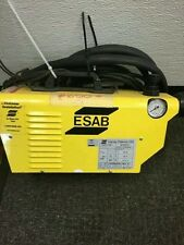Esab handy plasma 250 cutter!!
