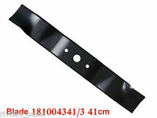 Blade for Mountfield 420HP 420PD 421HP 421PD 422HP 422PD 181004341/3 41cm