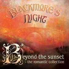 Blackmore's Night -  Beyond the Sunset - The Romantic Collection (2004)  2CD NEW