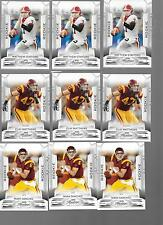 Lot of 3, 2009 Playoff Prestige Matthew Stafford Short Print Rookie Card RC