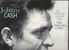 Johnny Cash - The Sound of Johnny Cash/Now, There Was A Song180g Vinyl   New