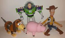 Hamm (The Evil Dr Porkchop)Toy Story Buzz and Woody's Friend - Fast UK Delivery