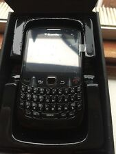 New BlackBerry Curve 8520 Unlocked BBM Business QWERTY Mobile Smartphone Black
