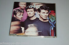 A-HA YOU ARE THE ONE REMIX 3INCH SINGLE CD 3 TRACK SCOUNDREL DAYS - OUT OF BLUE