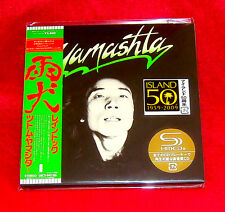 Stomu Yamashta Raindog JAPAN AUTHENTIC SHM MINI LP CD NEW OOP UICY-94106