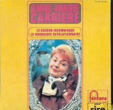 ANNE-MARIE CARRIERE EP FRANCE LE COCHON INSOMNIAQUE