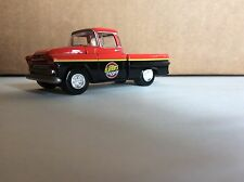 "HOT WHEELS 100% ""1959 CHEVY APACHE"" FLEETSIDE LIMITED EDITION REAL RIDERS"