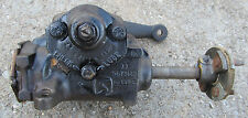 NOS 66 1967 1968 1969? Chevelle 442 Manual STEERING GEAR BOX GEARBOX GM SAGINAW