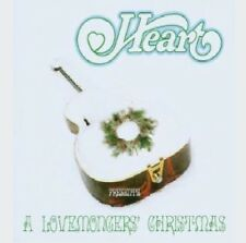 HEART a lovemongers christmas CD NEU