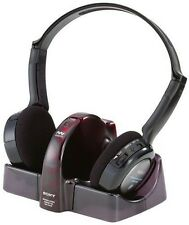 New Genuine SONY MDR-IF240RK Wireless Rechargable Headphones System - MDRIF240RK