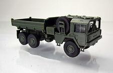 Herpa 744805  MAN N 4530 7t 6x6 Kipper - Bundeswehr