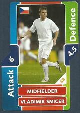 TOPPS MATCH ATTAX WORLD CUP 2006- #068-CZECH REPUBLIC-VLADIMIR SMICER
