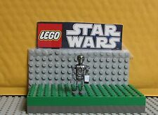 "STAR WARS LEGO LOT MINIFIGURE--MINI FIG--""  2-1B  MEDICAL DROID 8096  """