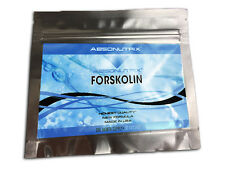 Absonutrix Quality Forskolin Skin Patch New 30 Topical Patches Green Tea Deal!