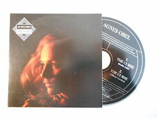 AGNES OBEL : THE CURSE [ CD SINGLE PORT GRATUIT ]