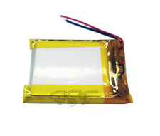 3.7V 550 mAh Li-polymer Lithium Li-ion LiPo 053035 for mp4 mp5 GPS Bluetooth