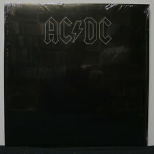 AC/DC 'Back In Black' 180g Vinyl LP NEW & SEALED