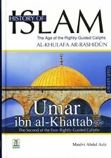 History of Islam: The Age of the Rightly-Guided Caliphs - Umar ibn al-Khattab