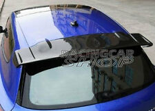 Carbon Fiber V Style Rear Roof Spoiler For Volkswagen VW Scirocco 10-13 V030