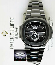Patek Philippe Nautilus 5726 Steel Annual Calendar Mens Watch Box/Papers 5726/1A