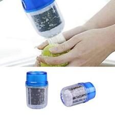 Hot High Quality Mini Easy Faucet Water Filter Purifier Head Cleaner Tops