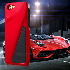 iPhone 6 Plus Case, [HEAVY DUTY] 5.5inch Sports Car 3 in 1 Layers Armor Case