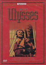 ULYSSES   ALL REGION  NEW DVD